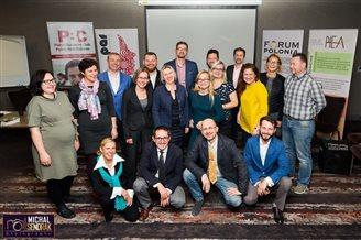 Forum Polonia wspiera Polaków na Zielonej Wyspie
