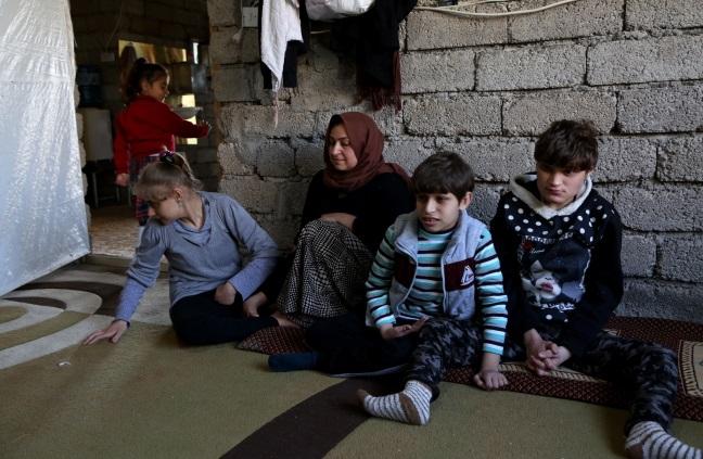 Жертвы ИГИЛ в Курдистанском регионе в Ираке
