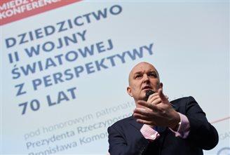 Gdańsk hosts international WWII conference