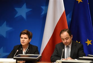 New agreement on migrant crisis possible: Polish deputy FM
