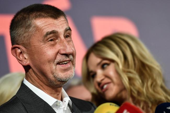Андрей Бабиш.