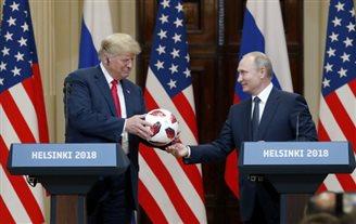 «Rzeczpospolita»: Стихійне лихо для всієї міжнародної політики