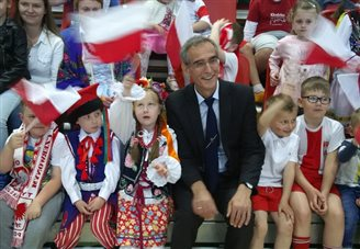 Polish festival in the Republic of Ireland