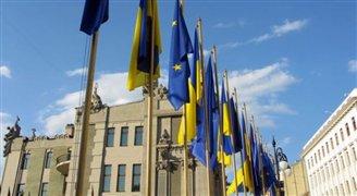 Ambasadorowie państw UE za zniesieniem wiz dla Ukrainy