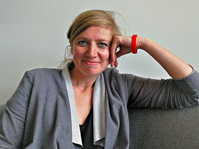 Hanna Radziejowska, fot. (c) Arkadiusz Łuba