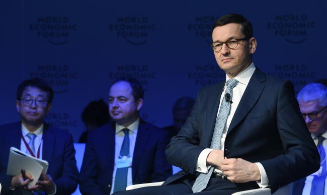 Польща домагається, аби санкції США поширювалися набудівництво газопроводу «Північний потік-2»