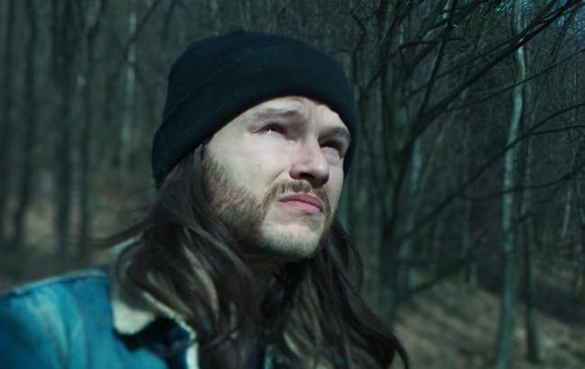 Кадр из фильма «Лицо» Малгожаты Сумовской