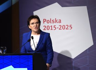 PM Kopacz pushes for innovation investments