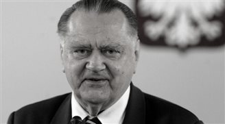 Remembering former PM Jan Olszewski