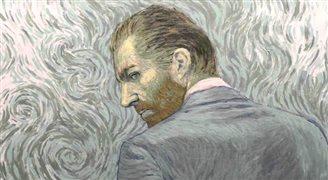 """USA: Film """"Twój Vincent"""" nominowany do Złotego Globu"""