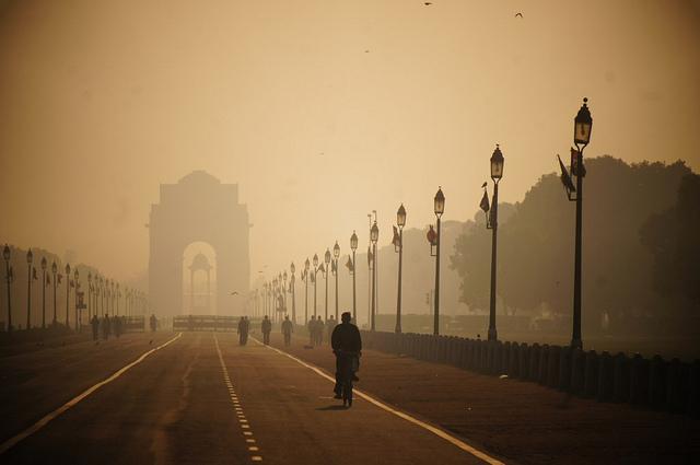 Photo: Flickr.com/Rajesh_India