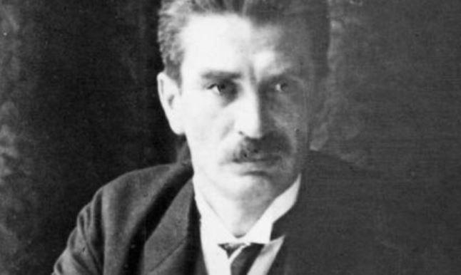 Maciej Rataj (1884-1940), autor nieznany. Foto: domena publiczna