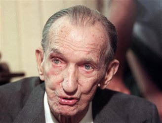 Jan Karski exhibition at London synagogue