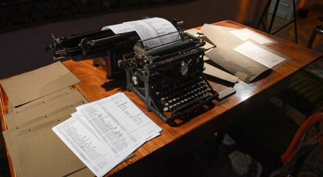 Uroczysta prezentacja Dokumentów z Archiwum Eissa odbyła się w Belwederze. Archiwum to jest jednym z największych zbiorów dokumentujących działania polskiej dyplomacji na rzecz ratowania Żydów przed Zagładą podczas II wojny światowej.
