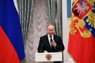 «Gazeta Polska»: Путін переписав посібник для шпигунів
