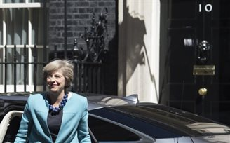 Is new British PM Theresa May good for Poland?