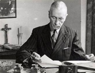 Władysław Raczkiewicz - pierwszy prezydent RP na uchodźstwie