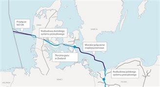 Baltic Pipe będzie gotowy zgodnie z harmonogramem