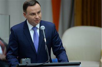 Dudas´ Premiere im UNO-Sicherheitsrat