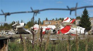 Афіцэр СБУ правёў уласнае расьсьледаваньне Смаленскай катастрофы