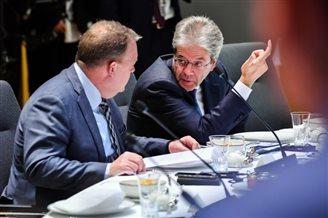 Denmark, Ireland mull steps against Russia over spy attack