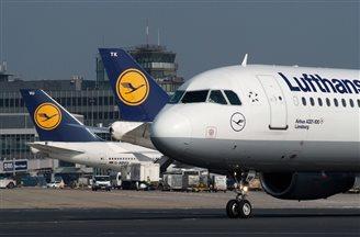 Lufthansa investiert in Polen