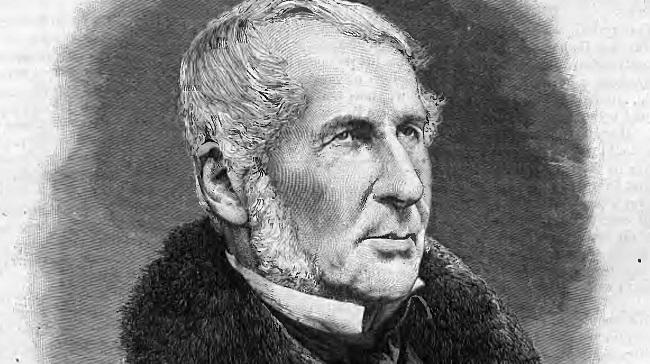 Тимко Падура (1801-1871)