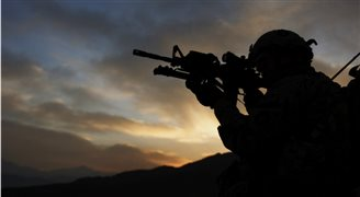 Rosja wspiera afgańskich talibów?