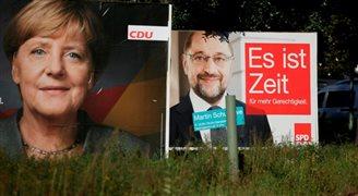 Die Bundestagswahlen interessieren auch den polnischen Otto Normalverbraucher