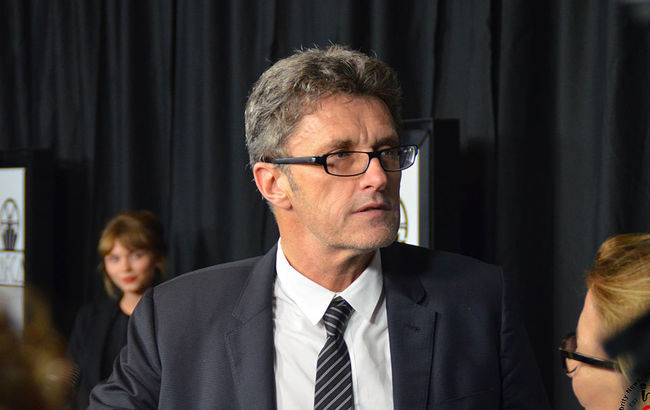 Polish-British filmmaker Paweł Pawlikowski. Photo: Red Carpet Report on Mingle Media TV (Flickr) [CC BY-SA 2.0 (https://creativecommons.org/licenses/by-sa/2.0)], via Wikimedia Commons