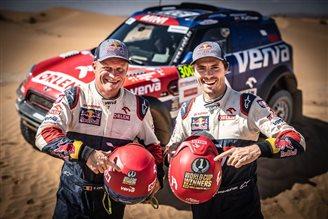 FIA World Cup champion Jakub Przygoński sums up the season