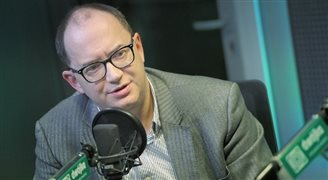 Klauza takes over Polish Radio SO baton