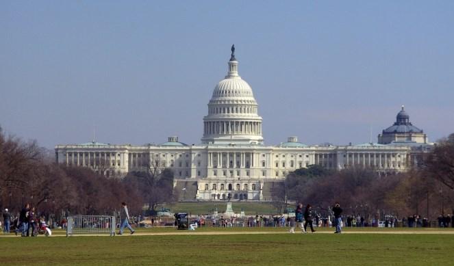 Палата представників Конгресу США затвердила пакет антикремлівських законів