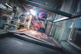Fab Labs: an economic revolution?