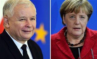 Kommentar: Merkel will Polen mitnehmen