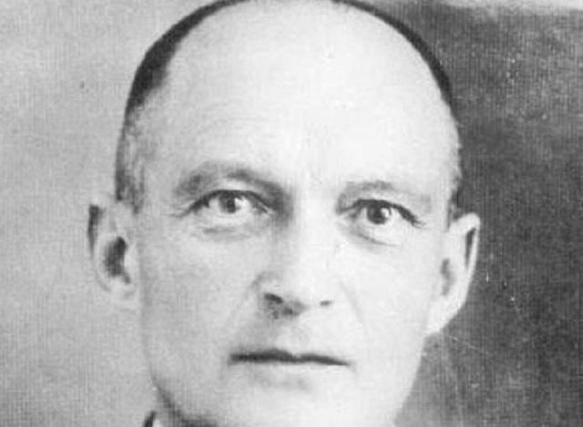 Władysław Bukowiński. Photo: Wikimedia Commons