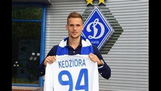 Польський гравець «Динамо» Київ здивований російською мовою у клубі