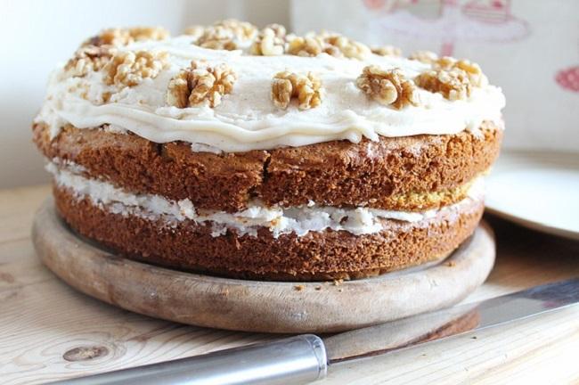 Маркоўны торт