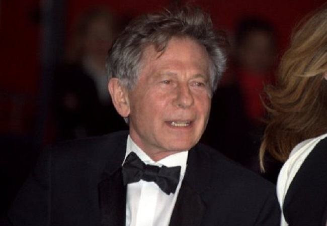 Roman Polanski. Photo: Wikimedia Commons/Georges Biard