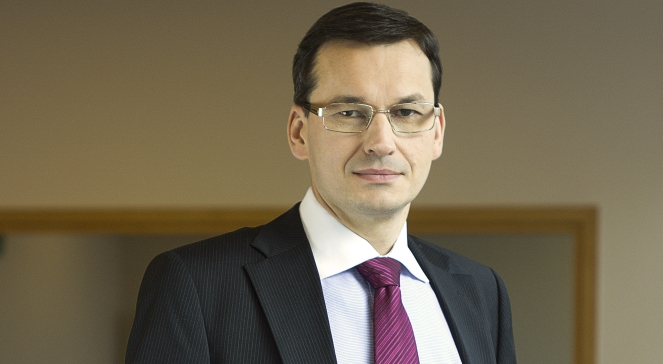 Матеуш Моравєцький