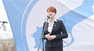 USA: Butina wyda śledczym kuratora z FSB?