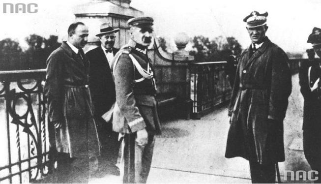 Kadr z wystawy w Domu Spotkań z Historią. Foto: dsh.waw.pl