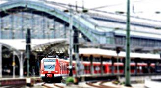 Z Białorusi do Polski pociągiem pośpiesznym