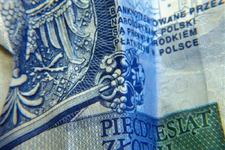 Polish financial system stable, but resilience lower: report