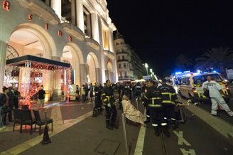 Two Poles among Nice attack victims