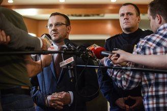 Поліція запобігла теракту у Варшаві