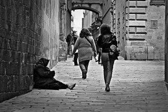 Сьвята беднякоў у Варшаве