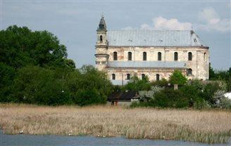 Польський Фонд культурної спадщини готує подарунок для волинян