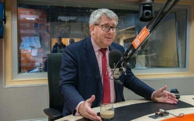 Ryszard Czarnecki. Photo: Wojciech Kusiński/Polskie Radio