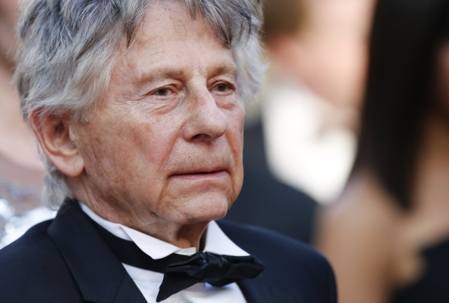 Polish-French director Roman Polanski arrives for the 70th annual Cannes Film Festival in Cannes, France, 27 May 2017. Photo: EPA/JULIEN WARNAND